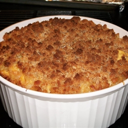 Patti Labelle's Macaroni and Cheese