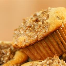 Pecan Pie Mini Muffins