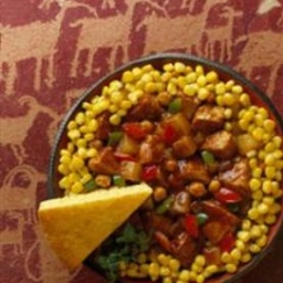 Pecos Red Stew