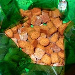 Pfeffernuesse or Pfeffernusse (Pepper Nuts) German Cookies