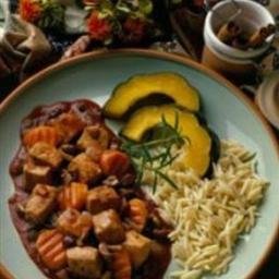 Piedmont Pork Stew