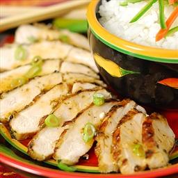 Ping Gai Chicken