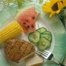 Piquant Pork Chops