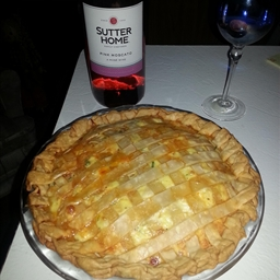 Pizza Rustica (pizzageen)