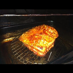 Pork Belly Roast