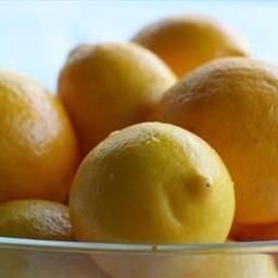 Preserve Lemons
