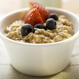 Protein Powder Oatmeal
