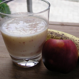Quick Fruit Smoothie