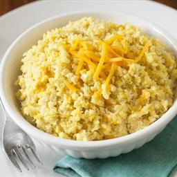 Quinoa 'N Cheese