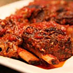 Ragu Napolitano with Italian Sausage & Pasta