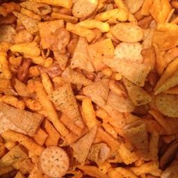 Ranch Cracker Mix