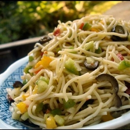 Ranch Picnic Pasta Salad