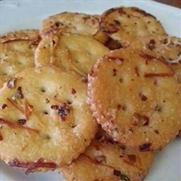 Ranch Ritz Crackers