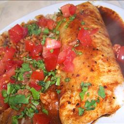 Red Chile Sauce #2