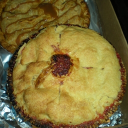 RED HOT APPLE PIE