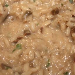 Risotto- Porcini Mushroom, Mascarpone