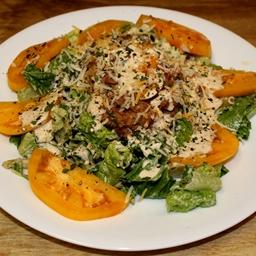 Ron's Southwestern Veggie-Frijole Salad
