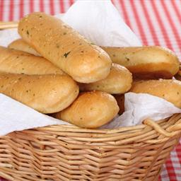 Rosemary and Thyme Breadsticks