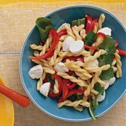 Salad - Pasta, Spinach, Mozzarella