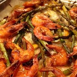 Salt-Encrusted Ribeye Roast