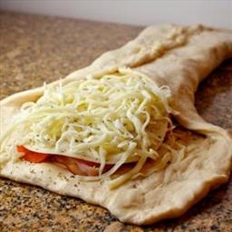 Sandwich - Stromboli