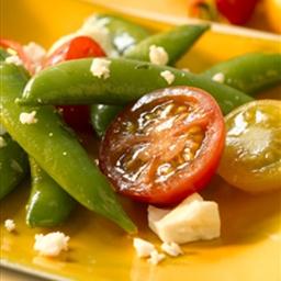 Sanp Pea Salad