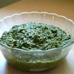Sauce - Pesto