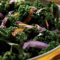 Sauteed Vegetable - Lyn Genet