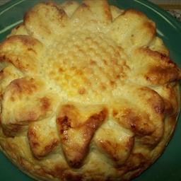 Sformato di Cavolfiore (Savory Cauliflower Custard)