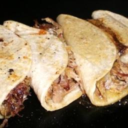 Shredded Chicken For Tacos