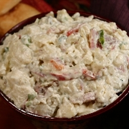 Sides - Sour cream potatoe salad