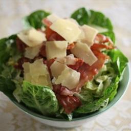 Signature Caesar Salad