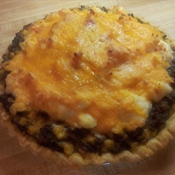Simple Shephards Pie