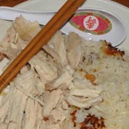 Singapore Chicken