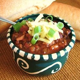 All Recipes Slow Cooker Chili