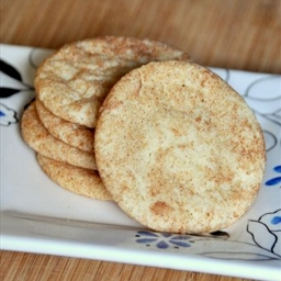 Snickerdoodles (Betty Crocker)