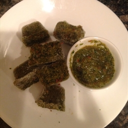 Sofrito (puerto rican style)