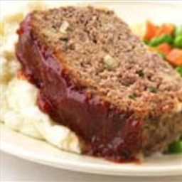 Souperior Meat Loaf