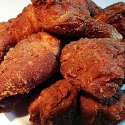 Southern Ontario Fried Chicken