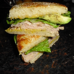 Southwest Turkey Melts From Lhj