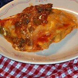 Southwestern Lasagna
