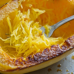 Spaghetti Squash (simple)