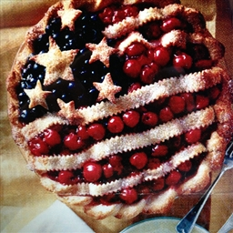 Stars & Stripes Pie