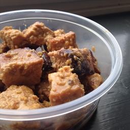Steph's Tofu