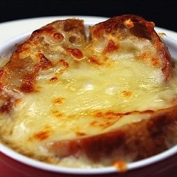 Steve's French Onion Soup
