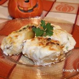 Stuffed Shell Pasta