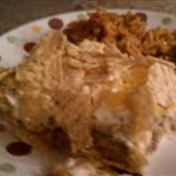 Sue's Taco Pie