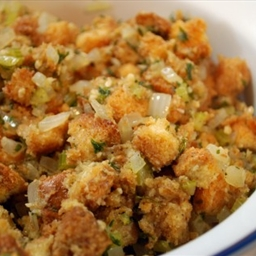 Super Easy Stuffing