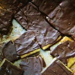 Sweet and Saltines (crack)
