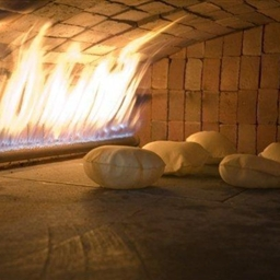 Syrian or Lebanese Bread